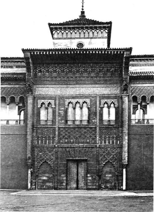 Оргии на потолке во дворце кардинала