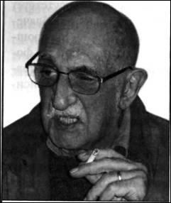 Скончался философ и писатель Александр Пятигорский